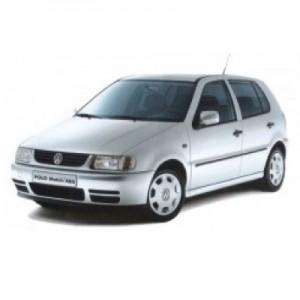 Polo III (6N) de 1994 à 11/1999