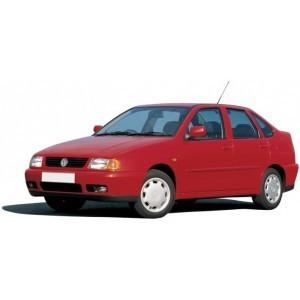 Polo II du 1995 à 1999