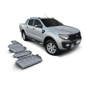 Plaque de protection Ford Ranger (2016-2019)