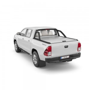Couvre benne D-Max (2017-2020)