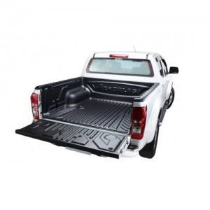 Protection benne D-Max (2017-2020)