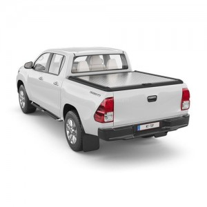 Couvre benne Hilux (2015-2018)