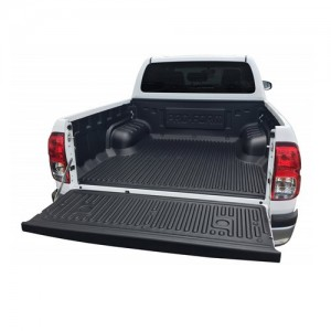 Protection benne Hilux (2015-2018)