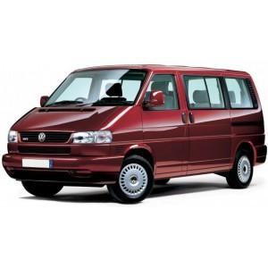 T4 de 1996 à 2003