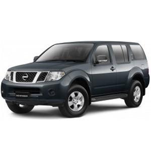 Pathfinder du 03/2005 au 05/2010