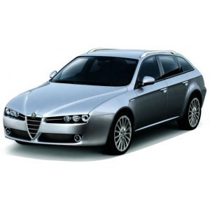 ALFA ROMEO 159 BREAK