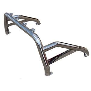Roll bar D-MAX (2017-2020)