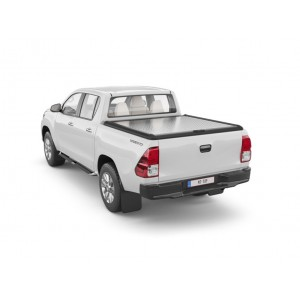 Couvres bennes Hilux (2018-2021)