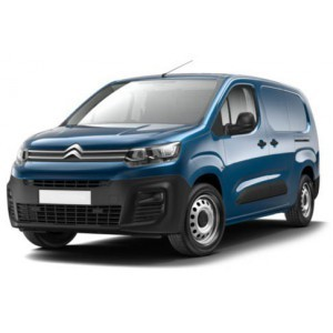 Berlingo III Long