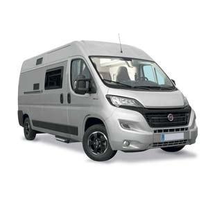 AutoStar Van