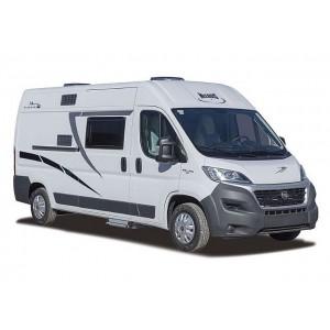 Mc Louis Menfys Van