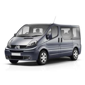 Horizon Van à partir du 9/2014