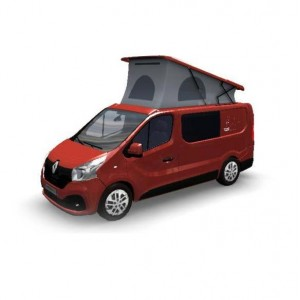 Horizon Van de 2011 au 9/2014
