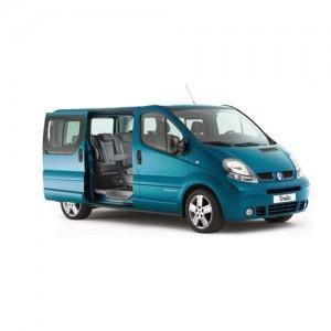 Renault Trafic Géneration