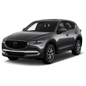 Mazda CX-5 à partir du 05/2017