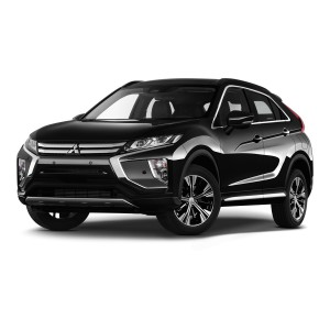 Eclipse Cross à partir du 01/2018
