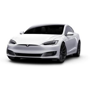 Model S du 09/2012 au 04/2016