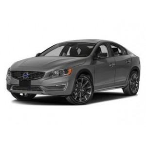 S60 Cross Country à partir du 07/2018