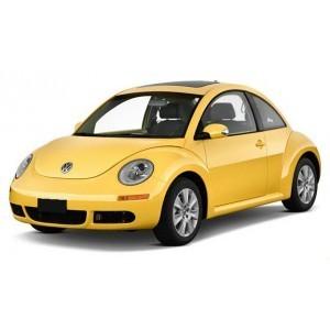 New Beetle de 2006 au 10/2011