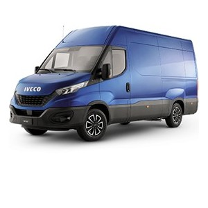 Iveco Daily (2019-)