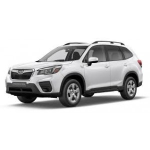 Forester (2018-)