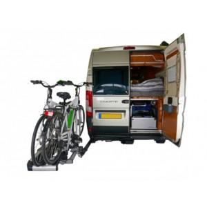 Porte-Vélos Pour Fourgon Aménagé