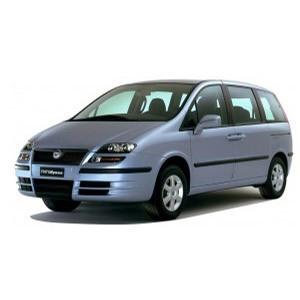 FIAT ULYSSE (Typ 179, 2002–2011)