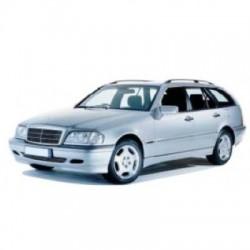 Classe C (S202) du 06/1993 au 05/2000
