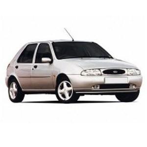 Fiesta de 1989 à 2002