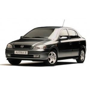Astra (G) de 1998 à 2004