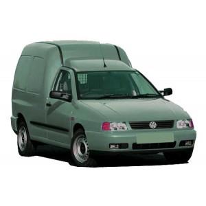 Caddy II de 1995 au 12/2003