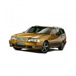V70 de 1997 à 2000