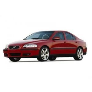 S60 de 2000 à 2010