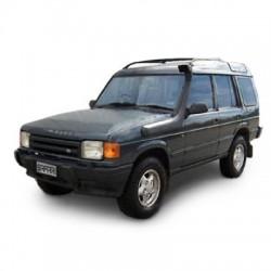 Discovery I de 1989 au 12/1998