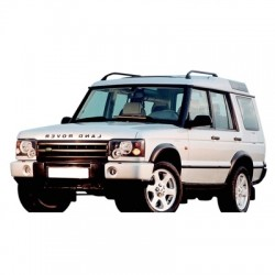 Discovery II du 1/1999 au 12/2004
