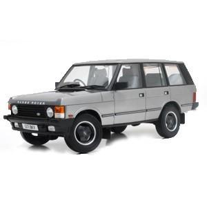 Range Rover I de 1970 à 1996