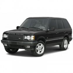 Range Rover II (P38) de 1994 à 2001