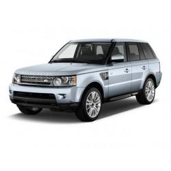 Range Rover Sport I phase 2 de 2009 à 2013