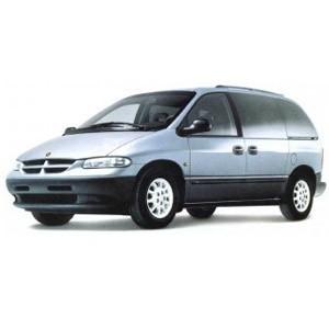 Grand Voyager de 1995 au 4/2001