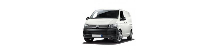 Attelage Volkswagen transporter t5 Pick-up dès 09 attelage rigide complet