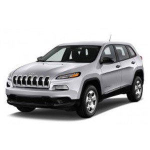 Cherokee (KL) du 11/2013 au 09/2018