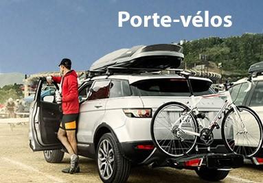 Porte-vélos Plateforme